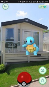 Thumbnail for Spotted: Squirtle at @LadramBay and Drowzee at @MaguiresCountry! #Pok