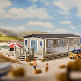 The Beachcomber Holiday Home