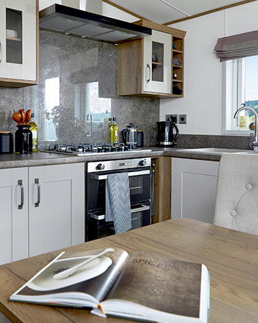 The Beaumont Holiday Home | ABI Holiday Homes