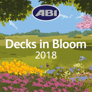 Decks in Bloom