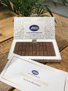 ABI Chocolates