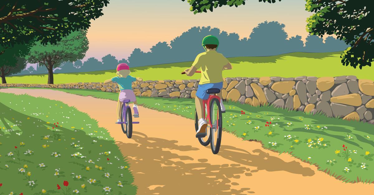 ABI Life Bike Ride